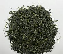 Fukamushi Sencha Nissaka Japanese Tea