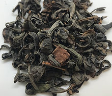 Organic Oolong Black Tea 2nd Flush Japanese Tea
