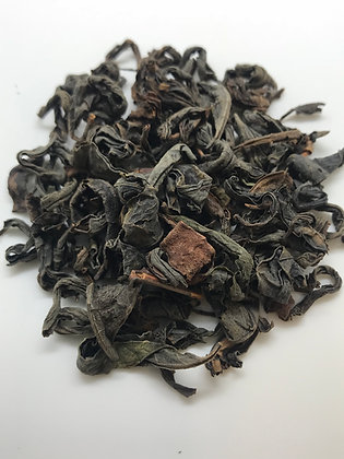Organic Oolong Black Tea (2nd Flush)