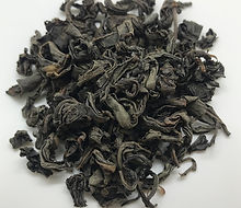 Organic Black Tea Yamanami Japanese Tea