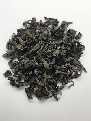 Organic Black Tea Yamanami