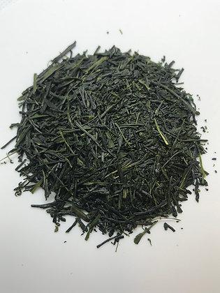 Organic Saemidori Sencha