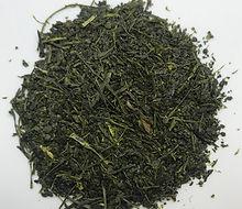 Fukamushi Sencha Grade  Japanese Tea