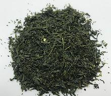 Fukamushi Sencha Tenjo Japanese Tea