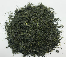 Fukamushi Sencha Kukikawa Japanese Tea