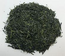 Saemidori Sencha Premium Japanese Tea