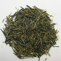 "Japanese White Leaf Tea ""Kiraka"""