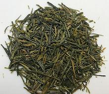 Japanese White Leaf Tea Kiraka