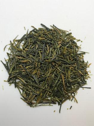 """Japanese White Leaf Tea """"Kiraka"""""""