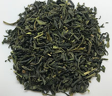 Mushi Tama Ryoku Cha Japanese Tea