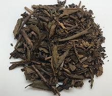 Organic Hojicha Japanese Tea