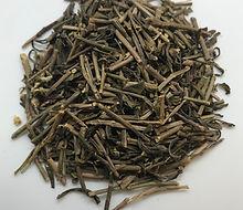 Organic Flowery Hojicha Japanese Tea