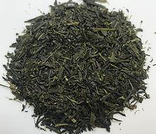 Aged Sencha Japanese Tea