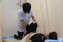 筋膜調整ストレッチ