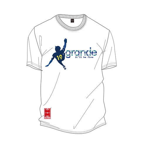 #19 若林エリ GRANDE Players Produce T-Shirts