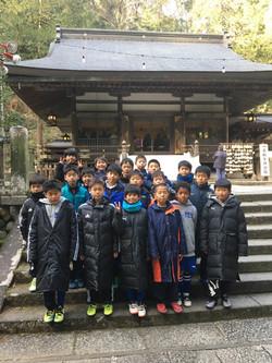 2017冬季合宿(4年生)