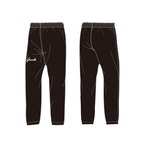 GRANDE be yourself Dry Sweat Long Pants