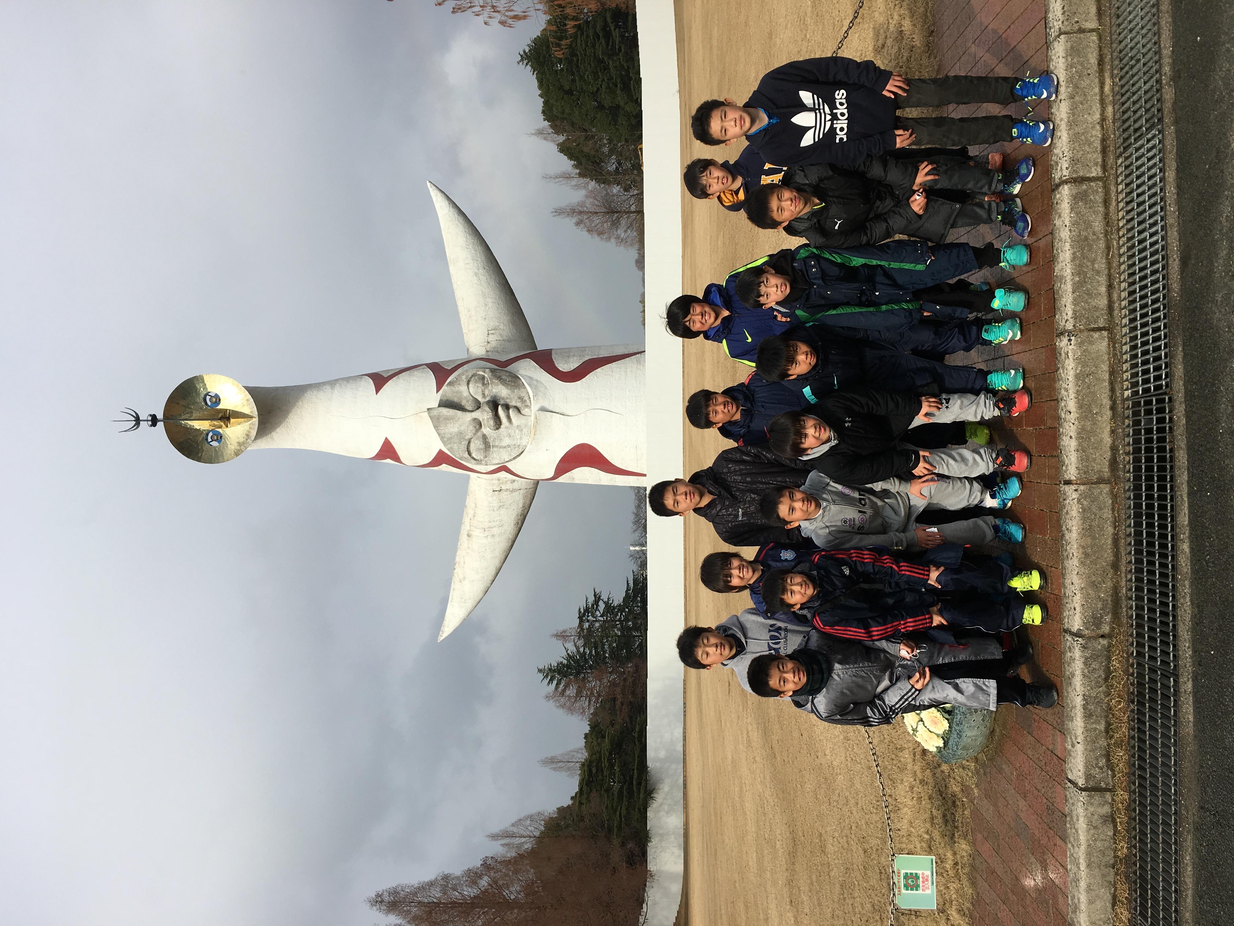 2017年1月大阪遠征3