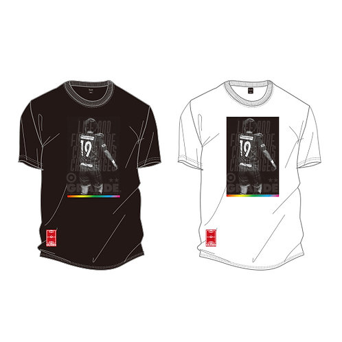 #19 若林エリ GRANDE Players Produce T-Shirts Vol.2