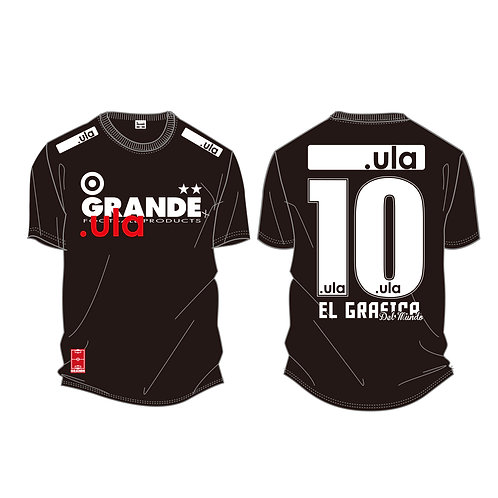 .ula/GRANDE 2020  LIMITED EDITION T-SHIRTS  PROTO TYPE Design