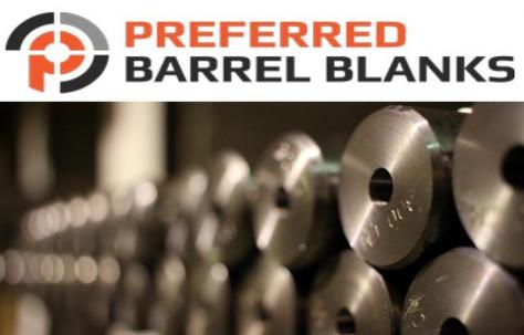 My Trip to Preferred Barrel Blanks in Hurricane Utah.