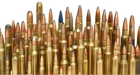 Caliber, Bullet, and Cartridge Selection