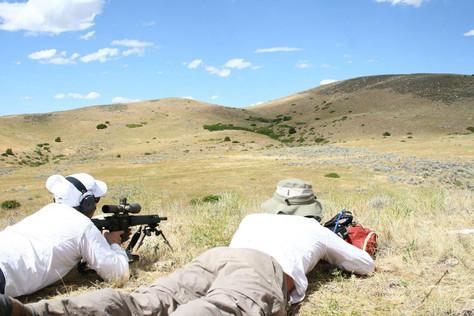 Why Long Range Shooting?