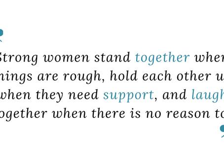 Celebrating All Women