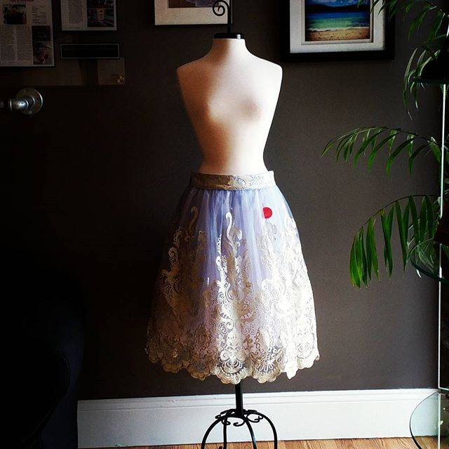 One of our any fabulous handmade skirts