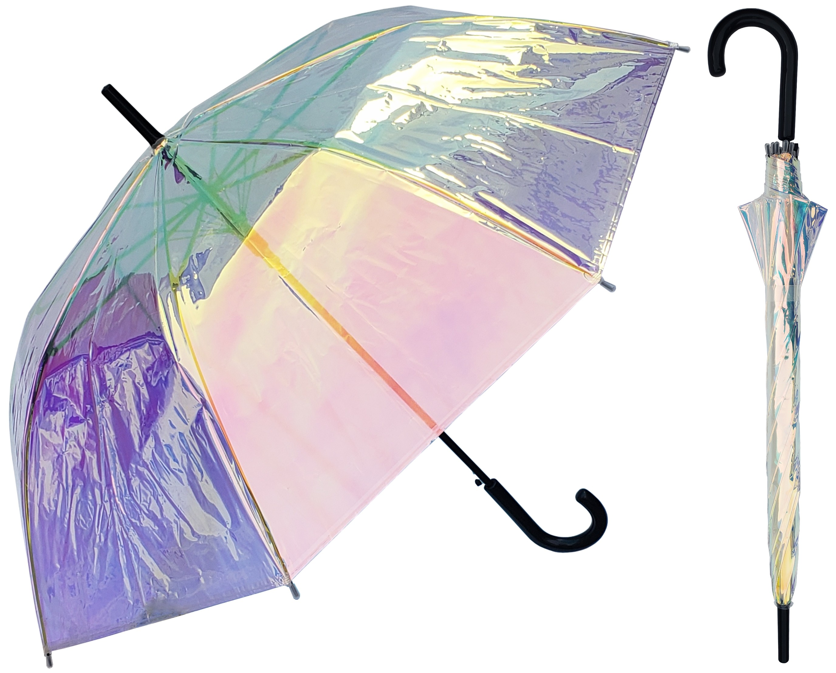 W3469 HOLO UMBRELLA