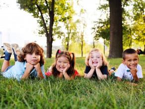 A los niños les encanta Jerez