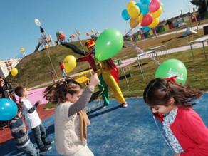 Viajar con niños a Jerez es divertido