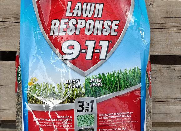 Scotts Lawn Response 9-1-1