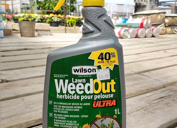 Wilson Lawn WeedOut Ultra