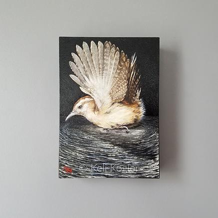'The Aeronaut' by Keli Kogler