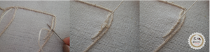 Carrying Embroidery Floss