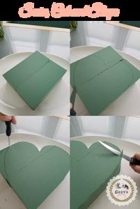 Shaping Foam - Grey's Posy