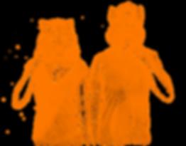 tom and flo masks_orange.png