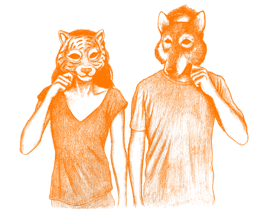 tom and flo masks_orange.png