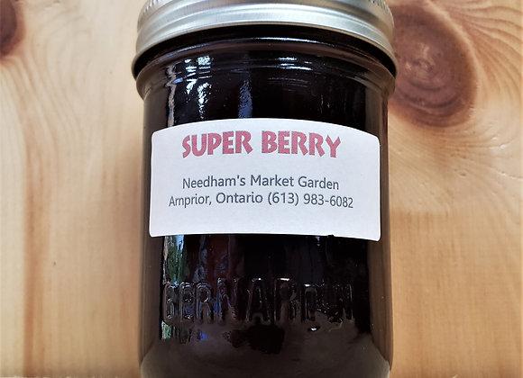 Super Berry Jam