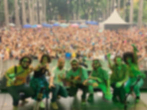 Ambulantes - SP ReggaeFest - 2018