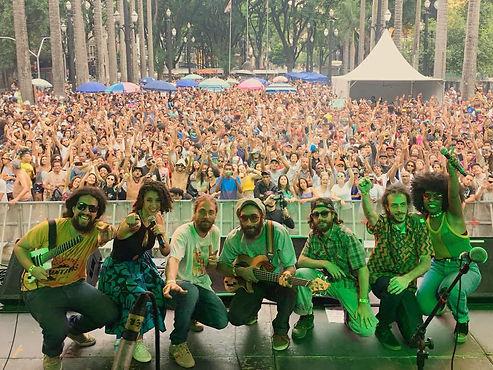 Ambulantes - SP ReggaeFest - 2018