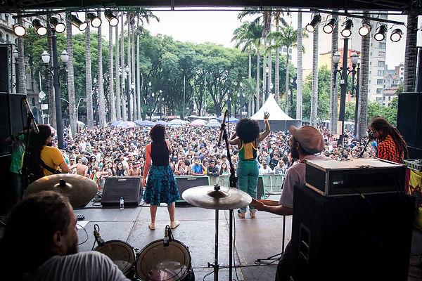 Ambulantes - SP ReggaeFest