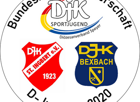 Bundeshallenmeisterschaft D-Junioren 2020