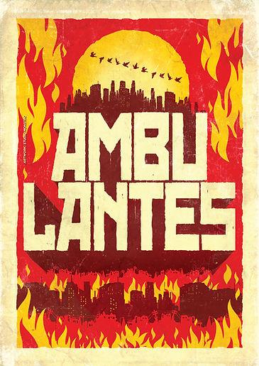 Ambulantes - Reggae Music