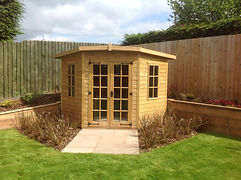 Summer Houses From Your Style Hereford