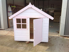 Playhouses From Your Style Hereford