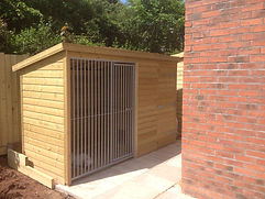 Kennels From Your Style Hereford