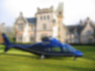 Charter Helicopter Flights