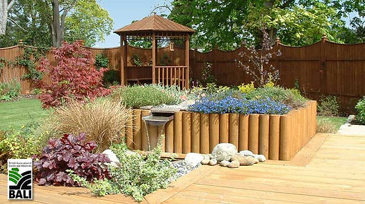 Landscaping Herefordshire